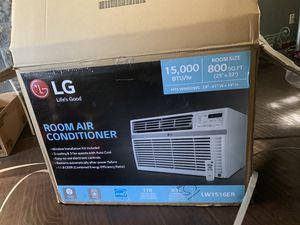 LG 15,000 BTU Window AC for Sale in Columbus, OH
