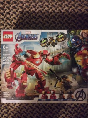 Lego mario/Avengers bundle for Sale in Salinas, CA