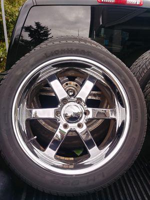 wheels for Sale in Kirkland, WA