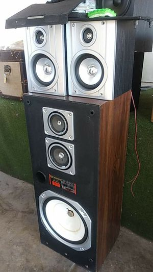 15 inch Sub Woofers and more!! for Sale in Phoenix, AZ
