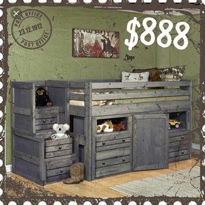 Jr loft bed for Sale in Tempe, AZ