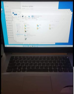 Lenovo laptop for Sale in Helotes, TX