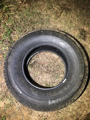 Michelin LTX M/S2 P265/70R16 for Sale in Lake Dallas, TX