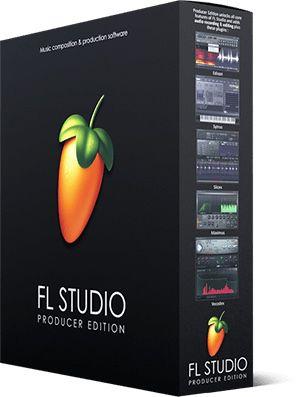 FL studio producer edition for Sale in Grand Rapids, MI
