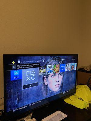40 inch Tv for Sale in Grand Prairie, TX