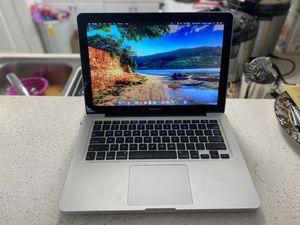 Apple MacBook Pro 13 for Sale in Hialeah, FL