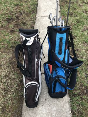 Golf Bags for Sale in US