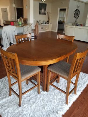 Kitchen Table for Sale in Yorkville, IL