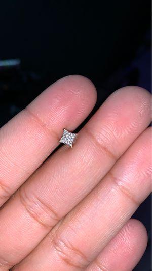 Single Diamond Earring for Sale in Philadelphia, PA