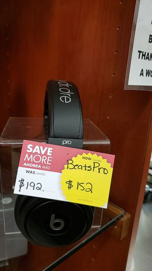 Beats Pro for Sale in Chicago, IL