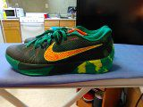 Nike fly wire Kevin Durant's number 35 O.K.C, brand new size 12 for Sale in Seattle, WA