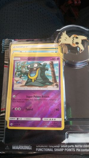 2 shiny cards and multiple others and a pin for Sale in Fort Worth, TX