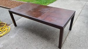 Free table! for Sale in Maple Valley, WA