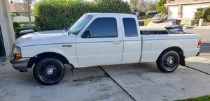 1999 Ford Ranger xlt for Sale in Fontana, CA