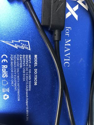 4 port magic pro quick charger for Sale in Costa Mesa, CA