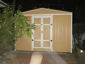 TOP QUALITY SHED @ AFFORDABLE RATES!! DEALS YOU WON'T WANT TO PASS UP!!! for Sale in Colton, CA