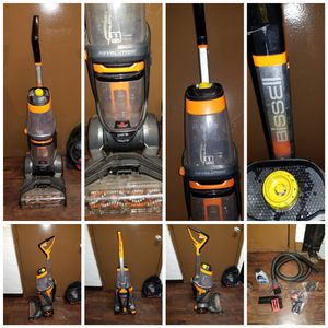 Bissell Carpet Cleaner for Sale in Washington, DC