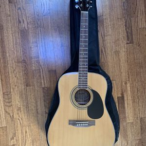 Guitar accoustic folk for Sale in Carlsbad, CA