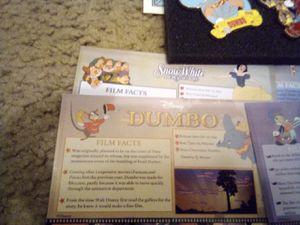 Disney pin set for Sale in San Bernardino, CA