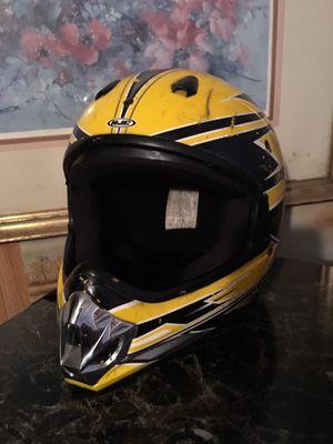 Motorcycle helmet for Sale in Beckwith, WV