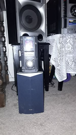 AIWA STEREO SYSTEM for Sale in Las Vegas, NV