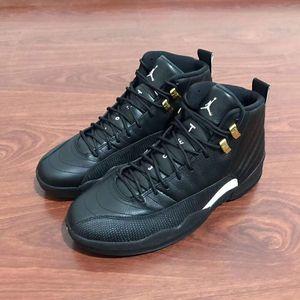 "Jordan 12 ""The Master"" hot for Sale in Dallas, TX"