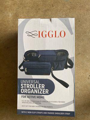 BNIB- Universal Stroller Organizer for Sale in Mililani, HI