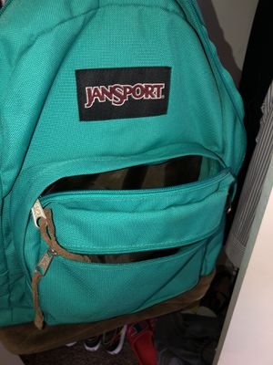 Jansport backpack for Sale in TEMPLE TERR, FL