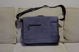 Brenthaven Collins Messenger Bag for Sale in Port Orchard, WA