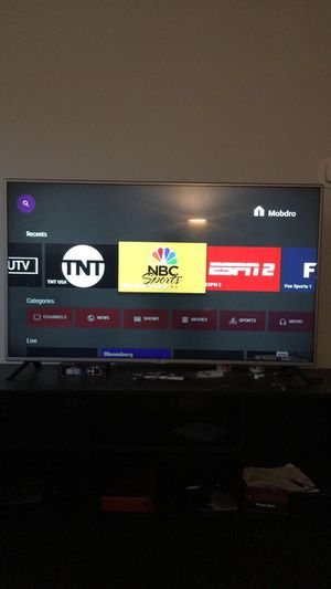 LG 55inch tv for Sale in Lexington, KY
