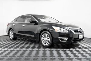 2014 Nissan Altima for Sale in Lynnwood, WA