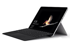 """Microsoft surface Go 10"""" with type cover for Sale in Buffalo, NY"""