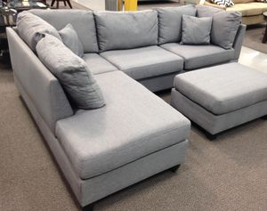 Sofa chaise sectional for Sale in Mesa, AZ