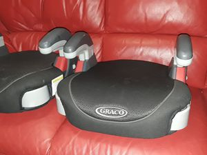 2ea Graco Turbo Booster Seat, model#1920048 for Sale in Milwaukie, OR