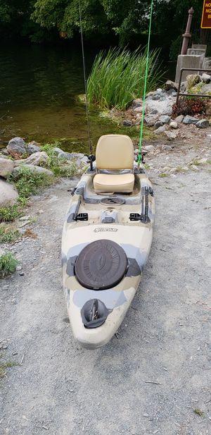 F&S Eagle Talon Kayak 12ft for Sale in Averill Park, NY