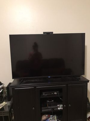 55 inch 4K 5 series TCL Roku tv for Sale in Fayetteville, AR