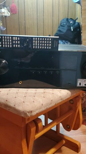 Pioneer Bluetooth Receiver / w . Remote Controll. for Sale in Cedarville, AR