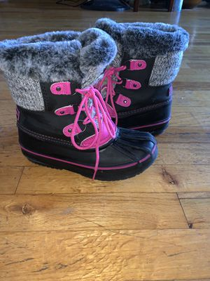 Little girls London Fog Winter boots for Sale in The Bronx, NY
