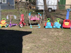 Kids toys for Sale in Dallas, TX