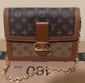 Louis Vuitton bag authentic for Sale in Dearborn, MI