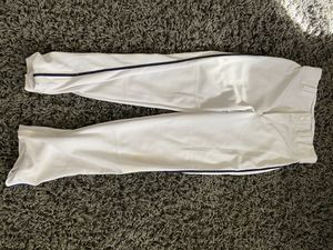 Baseball pants youth large for Sale in Fontana, CA