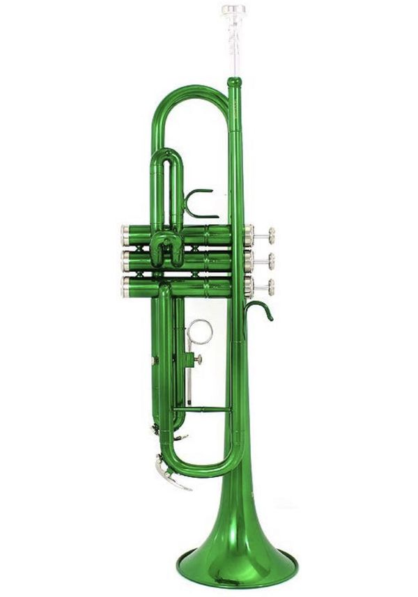 brass bb trumpet with case brand new for sale in irvine ca offerup. Black Bedroom Furniture Sets. Home Design Ideas