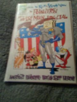 The Powdered Toast Man Special Comic Number One Very Good Condition for Sale in Portland,  OR