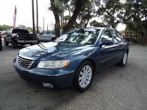 2009 Hyundai Azera GLS for Sale in San Antonio, TX