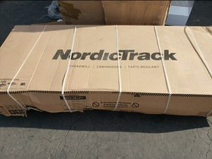 Nordictrack T6.5s treadmill new in the box for Sale in Fresno, CA