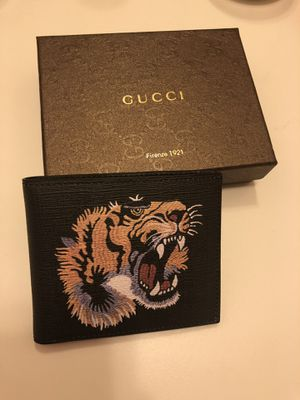 Brand New Gucci Wallet for Sale in Springfield, VA