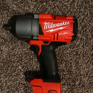 1/2 Impact Wrench / 8.0 HighOutput Battery for Sale in Seattle, WA
