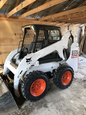2007 Bobcat S175 for Sale in Nashville, TN