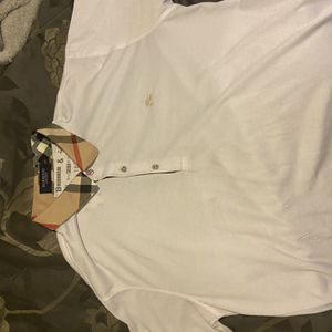Burberry Button Up for Sale in Markham, IL