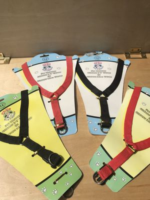 🐶 Dog Collars & Harnesses for Sale in Mesick, MI